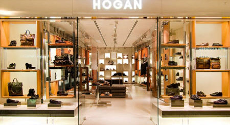 Franchising hogan