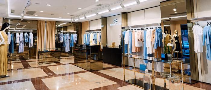 wholesale dealer 82559 e8bc3 Elisabetta Franchi - Aprire Negozio Abbigliamento Donna in ...